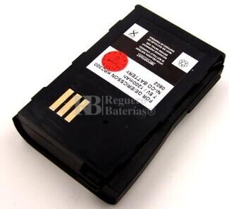 Bateria para ERICSSON-G.ELEC.Prism LPE200-400 KPC300 NI-CD 1200mAh
