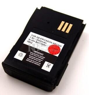 Bateria para ERICSSON-G.ELEC.Prism LPE200-400 KPC300 NI-MH 2.000mAh