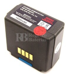 Bateria para ERICSSON/G.ELEC.P400 M-PA M-PD MTL PLS TPX NI-CD 1500mAh
