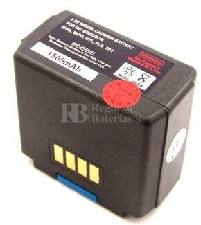 Bateria para ERICSSON-G.ELEC.P400 M-PA M-PD MTL PLS TPX NI-CD 1500mAh