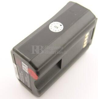 Bateria para ERICSSON-G.ELEC.P400 M-PA M-PD MTL PLS TPX NI-CD 1800mAh