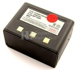 Bateria para GRUNDIG/KYODO FK 109