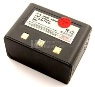 Bateria para GRUNDIG-KYODO FK 109