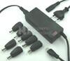 Cargador 48Wh para Ordenador Portátil Entrada 110-240VAC Tamaño Slim