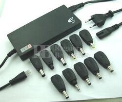 Cargador para HP COMPAQ NC4200,NC4400,NC6120,NC6140...