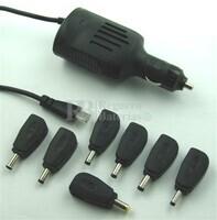 Cargador de vehiculo para Acer Aspire A110,AOA110,AOA150 series