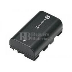 Bateria NP-F10, NP-FS10, NP-FS11, NP-FS12 para camaras Sony