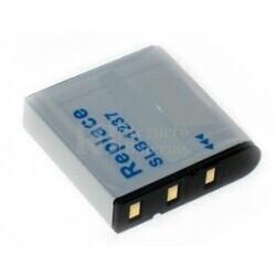 Bateria SLB-1237 para camaras digitales