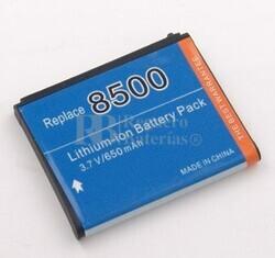 Bateria para Vodafone QTEK 8500, HTC Star Trek STRTrk Dopod 710, S300 iMate Smartflip Orange F600