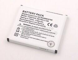 Bateria para Pda HP iPAQ rx5765