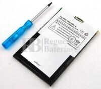 Bateria para HP Compaq iPAQ h3800 h3900 Serie