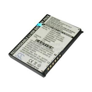 Bateria de larga duracion para HP iPAQ 4150