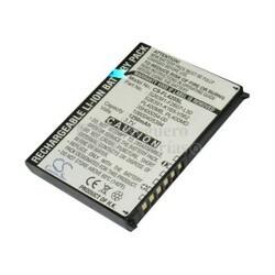 Bateria de larga duracion para HP H4100