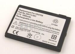 Bateria para HP iPAQ rx4200