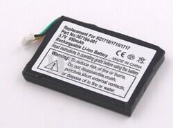 Bateria para HP iPAQ rz1710 rz1715 rz1717 Serie