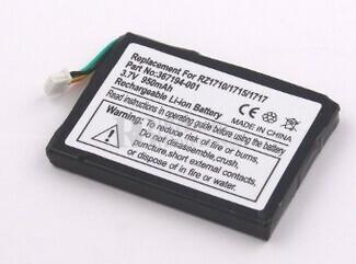 Bateria para HP iPAQ rz1715