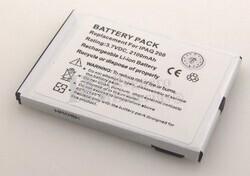 Bateria para HP iPAQ 200 210 211 212 214 216 Serie