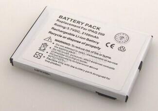 Bateria para HP iPAQ 210