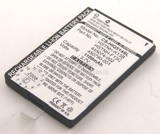 Bateria para HP iPAQ 500