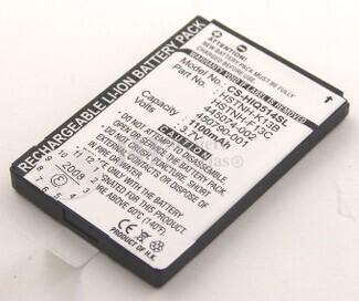 Bateria para HP iPAQ 510a