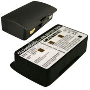 Bateria Garmin GPSMAP 276, GPSMAP 276c, GPSMAP 296, GPSMAP 296c, GPSMAP 396, GPSMAP 496.