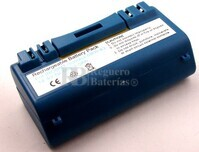 Bateria para aspirador iRobot Scooba 330