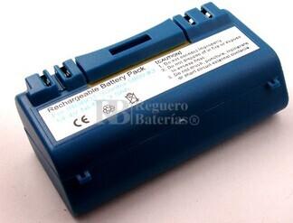 Bateria para aspirador iRobot Scooba 350