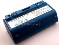 Bateria para aspirador iRobot Scooba 6000
