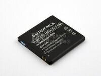 Bateria para SAMSUNG Galaxy S I9000, I9000 S, I9001 S+, I9003 SLCD
