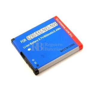 Bateria para NOKIA 6210 Navigator