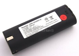 Bateria para Makita 6016