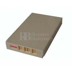 BLB-2 bateria para camara Benq, Genius..