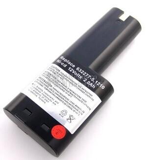 Bateria para Makita 5092