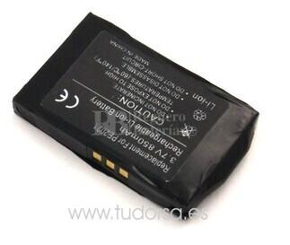 Bateria para Compaq Aero 1500, Aero 1520, Aero 1525, Aero 1530, Aero 1550, PE2021