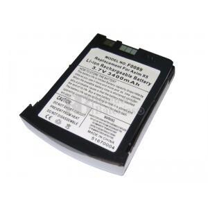 Bateria para Dell Axim X5 bateria compatible F0089
