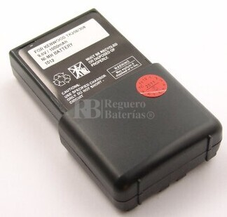 Bateria para KENWOOD TK208