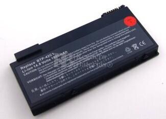 Bateria para ACER TravelMate C100 C102 C101 C110 Serie