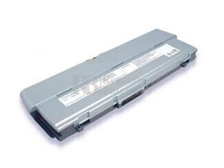 Bateria para FUJITSU FMV-Stylistic TB10, 11, 12, 80, 93,FUJITSU Stylistic ST4000, 4110, 4120, 5000,