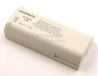 Bateria para NOKIA Tetra THR850