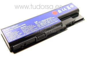 Bateria para Packard Bell EasyNote LJ73