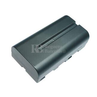 NP-F330 bateria para camaras Sony ( NP-F530 )