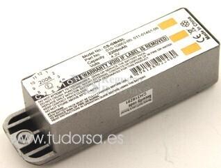 Bateria para Garmin Zumo 400, Zumo 450, Zumo 500, Zumo 500 Deluxe, Zumo 550