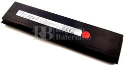 Bateria para FUJITSU-SIEMENS LifeBook Q2010, FMV-BIBLO LOOX Q70TN, FMV-LIFEBOOK Q8220, Q8230, Q8240