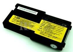 Bateria para IBM ThinkPad R40e Serie