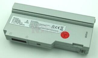 Bateria para PANASONIC CF-W4, ToughBook W4
