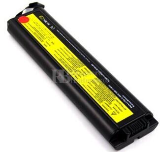 Bateria para IBM Lenovo ThinkPad T400 Serie