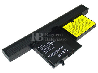 Bateria para IBM ThinkPad X60 Tablet PC Serie