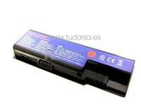 Bateria para Acer AS07B42