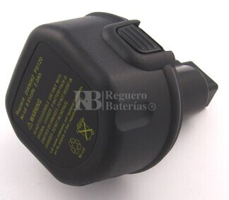 Bateria para Dewalt DE9036