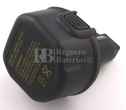 Bateria para Dewalt DW9061